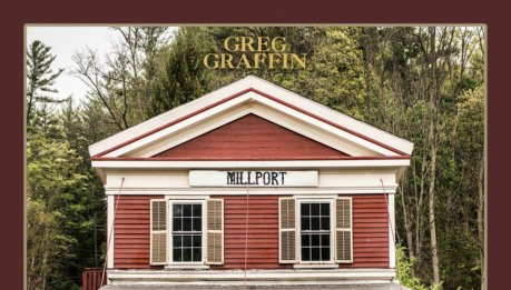 GREG GRAFFIN: Milliport