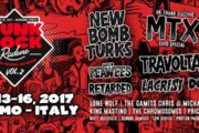 PUNK ROCK RADUNO: ultime aggiunte e poster ufficiale
