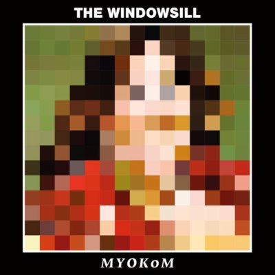 THE WINDOWSILL: Make Your Own Kind Of Music