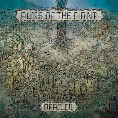 ALMS OF THE GIANT: Oracles