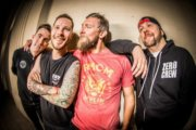 AUTHORITY ZERO: firma per Bird Attack Records e nuovo album