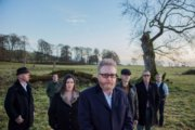 "FLOGGING MOLLY: lyric video di ""Reptiles (We Woke Up)"""