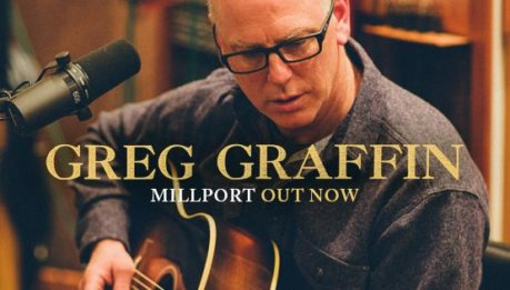 "Greg Graffin: lyric video per ""Backroads Of My Mind""!"