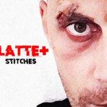 LATTE+: Stitches