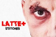 LATTE+: Stitches