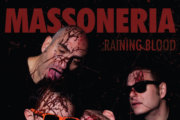 MASSONERIA RAMONICA: Raining Blood