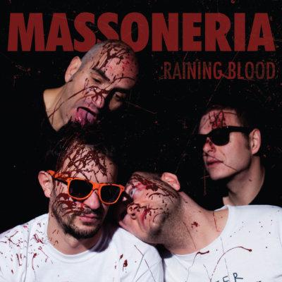 MASSONERIA RAMONICA: Raining Blood