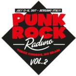 Punk Rock Raduno Vol.2: aggiunti DR.FRANK (MTX), GAMITS, PROTON PACKS, KING MASTINO e HAKAN