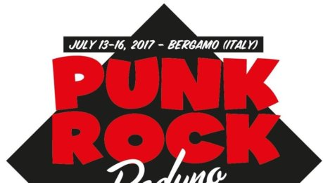 Punk Rock Raduno Vol.2: aggiunti DR.FRANK (MTX), GAMITS, PROTON PACKS, KING MASTINO e HAKAN
