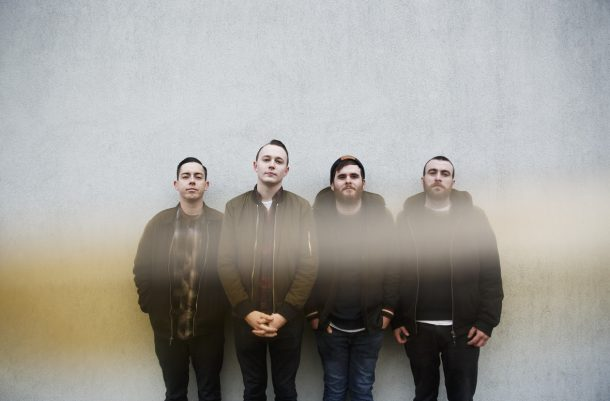 "THE FLATLINERS: ""Inviting Light"" in streaming"