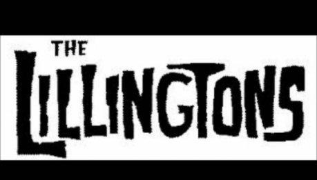 """THE LILLINGTONS: """"Project 313"""" fuori il 9 giugno"""