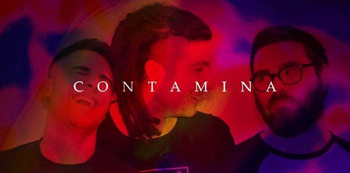 "Nuovo album per gli SKLEM: ""Contamina"""