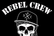 REBEL CREW: Gangsta Hardcore