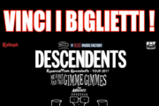Vinci i biglietti per DESCENDENTS, ME FIRST & GIMME GIMMES e THE MANGES