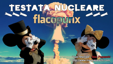 Nuovo video per FLACOPUNX