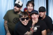 "GUTTERMOUTH: ""A Boys and His Love Gun"""