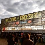 GROEZROCK FESTIVAL 2017: tutte le foto
