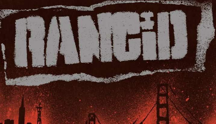 Nuovo album per i Rancid!