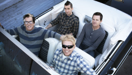 The Offspring: pronti 4 pezzi per il nuovo album!