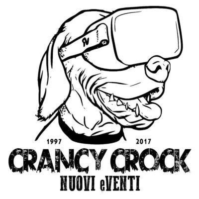 """CRANCY CROCK: """"NUOVI EVENTI"""" (Review)"""