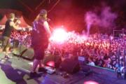 Iruña Rock (26/27 maggio 2017 – Pamplona/EH)