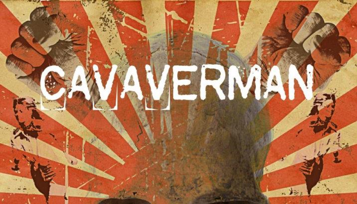 CAVAVERMAN: Ascolta e scarica il nuovo EP