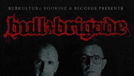 A settembre Bull Brigade in tour in Germania e Copenaghen!!!