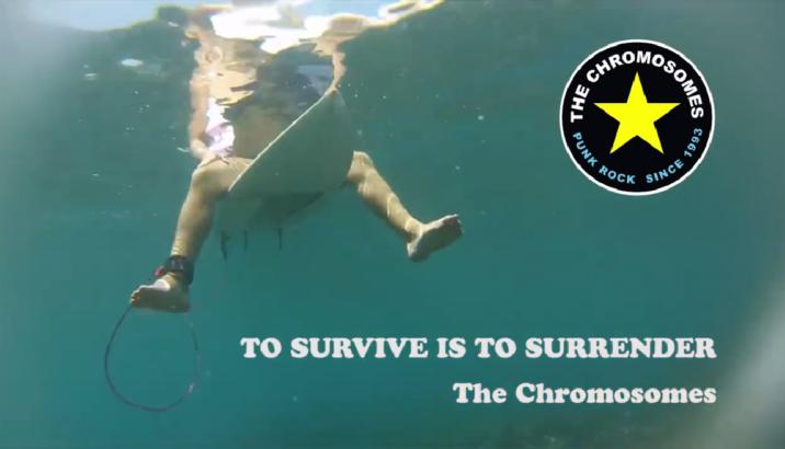 Online il nuovo pezzo dei Chromosomes!