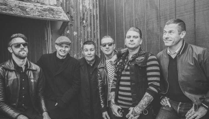 DROPKICK MURPHYS: il video di Until The Next Time