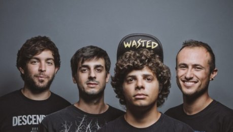 "LINEOUT: video di ""Do The Wrong Thing"""