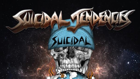 "Suicidal Tendencies: video per ""Living For Life""!"