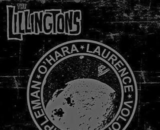 "THE LILLINGTONS: ""Project 313″ 7"""