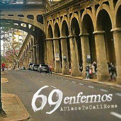69 ENFERMOS: nuovo album in streaming e 4 date in Italia a fine luglio