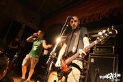 Amiamo QUESTI lunedì…notte hardcore punk al Baraonda (10/07/17)