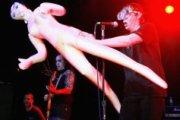 The Dickies rimossi dal Warped Tour per offese sessuali contro minori