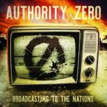 AUTHORITY ZERO: Broadcasting to The Nations