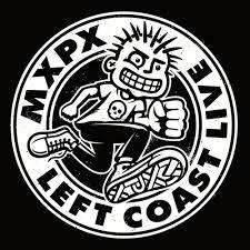 MXPX: live album in arrivo