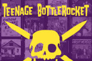 TEENAGE BOTTLEROCKET in Italia per due date