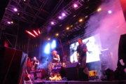 Alterna Festival (07.07.2017 – El Bonillo/ESP)