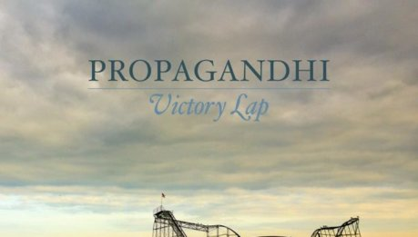 Nuovo album per i Propagandhi e brano in streaming!