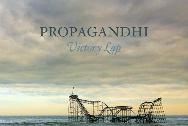 Nuovo album per i Propagandhi e brano in streaming!