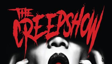 "The Creepshow, video di ""Sticks & Stones"""