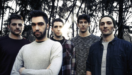 "WESTMOOR: Guarda il video di ""The Storm""!"