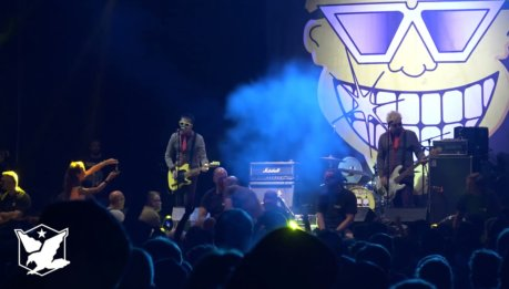 PUNKROCK HOLIDAY DIARY – GIORNO TRE: PEARS + TEENAGE BOTTLEROCKET + MADBALL + LESS THAN JAKE + TOY DOLLS