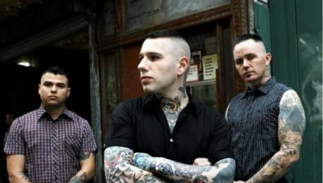 "TIGER ARMY: video di ""dark And Lonely Night"""