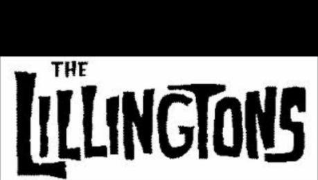 Nuovo pezzo on-line per i LILLINGTONS