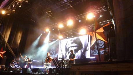 Espiga Rock (9 settembre 2017 – Sueca/ESP)