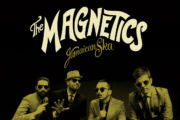 THE MAGNETICS – La nuova band di Olly Riva e Mr. Massa degli SHANDON