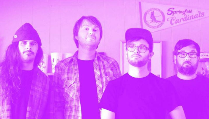STARTER JACKETS: nuova band con membri di Copyrights e Hospital Job