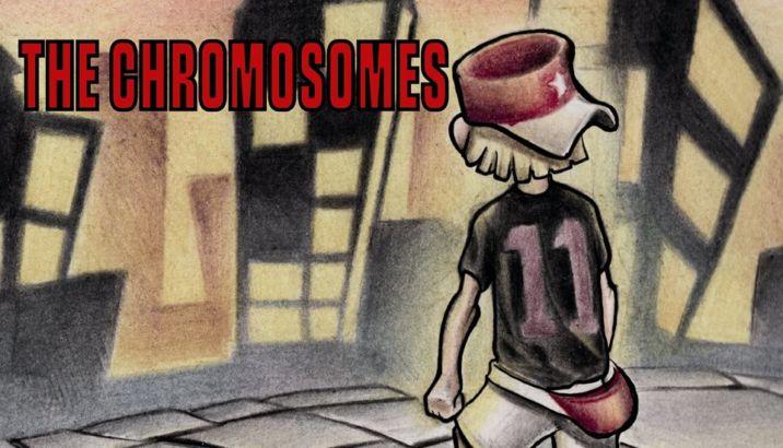Il nuovo album dei Chromosomes!